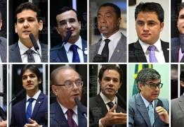 ENQUETE: Em quem você VOTARIA dos atuais deputados federais se a eleição fosse hoje?