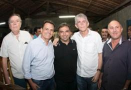 Deputado Genival Matias participa de eventos e recebe apoios de políticos
