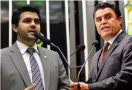 Confirmando especulações, Wilson Filho vai disputar vaga na ALPB com Wilson Santiago disputando a Câmara Federal