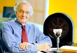Morre o jornalista Alberto Dines aos 86 anos em São Paulo