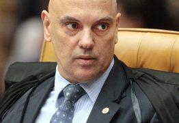 Em derrota para Toffoli, Moraes recua e revoga censura a sites