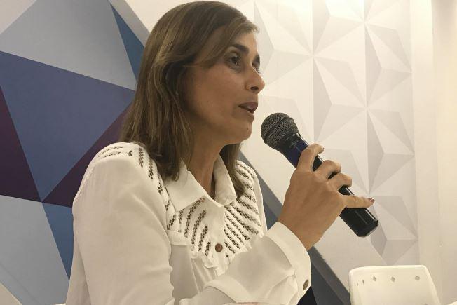 Capturar 18 - VEJA VÍDEOS: Pré-candidata à deputada federal, Ana Claudia afirma que o Podemos vai compor chapão