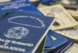 Falta trabalho para 27,7 milhões de brasileiros, aponta IBGE