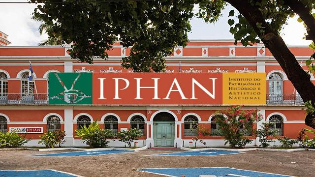 Concurso IPHAN 2018 - Iphan lançará concurso público com 411 vagas em todo o país