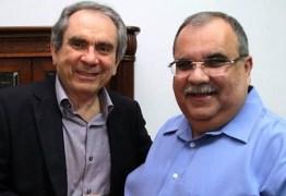 Raimundo Lira presta homenagem póstuma a Rômulo Gouveia: 'Um grande exemplo de cidadão'