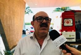 Ouça os áudios: Deca diz que continua a disposição do PSDB e destaca as qualidades de Rômulo Gouveia