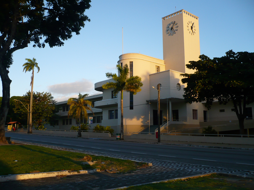 Lyceu Paraibano 3 - Suspensão das aulas na rede estadual da PB ficará a critério dos diretores, diz governo
