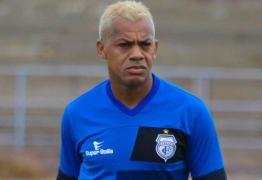ATRASOU A PENSÃO: advogado de Marcelinho Paraíba busca liminar que garante liberdade do jogador