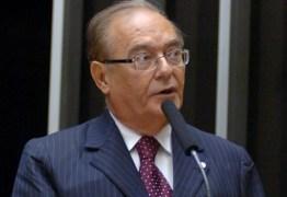 Marcondes Gadelha aprova homenagem ao engenheiro Antônio Nelson de Oliveira Netto