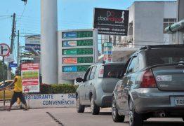 Grupo rende vigia e assalta posto de combustível em João Pessoa