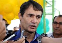 08 DE JUNHO: Romero convoca coletiva e confirma adiamento da abertura do São João de CG