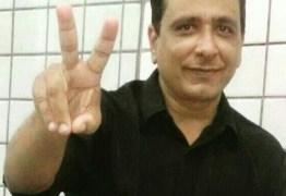 Presidente do Sindcab nega cargo na gestão do prefeito Vitor Hugo