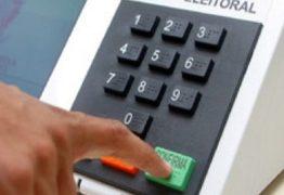 Após biometria, Paraíba perde 112 mil eleitores em um ano