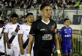 Fora da Libertadores, vascaínos sugerem mudança no time titular; veja