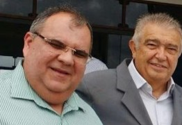 'PERDI UM AMIGO': Renato Gadelha lamenta morte de Rômulo Gadelha