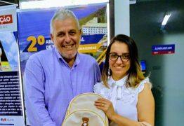 Mães são lembradas diariamente em ações da Caixa de Assistência dos Advogados da Paraíba