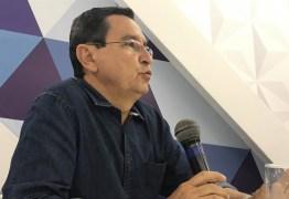 VEJA VÍDEOS: Anísio Maia admite que aceitaria Ana Cláudia mas não Veneziano