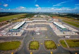 Ao menos 11 aeroportos estão sem combustível nesta sexta-feira; veja a lista