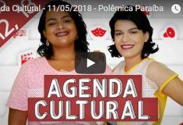 AGENDA CULTURAL: Descubra os eventos do fim de semana em João Pessoa