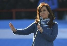 Ex-presidente argentina Cristina Kirchner será julgada por lavagem de dinheiro