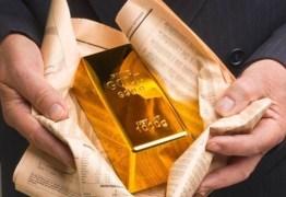 Faxineiro sul-coreano acha no lixo R$ 1 milhão em barras de ouro