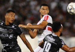 De virada, Botafogo-PB vence o Santa Cruz fora de casa e volta ao G4