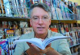 Poeta paraibano Bráulio Tavares é homenageado no Troféu Gonzagão
