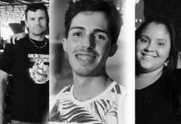 Três paraibanos morrem em acidente de carro em Pernambuco; corpos foram identificados