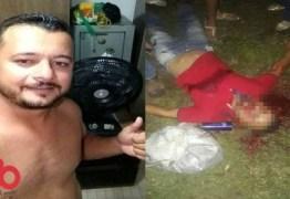 À QUEIMA-ROUPA: Tiroteio em vaquejada no Sertão da Paraíba deixa um morto