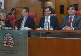 CMJP solicita ao Governo do Estado redução do ICMS sobre o preço da gasolina