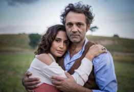 Ainda traumatizada, Camila Pitanga recusa papel na nova novela das 21h