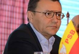 Joaquim Barbosa sempre esteve em dúvida, diz presidente do PSB