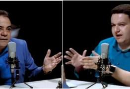 CARA A CARA: Revelações de Gutemberg Cardoso batem recorde de visualizações no canal do Gordinho