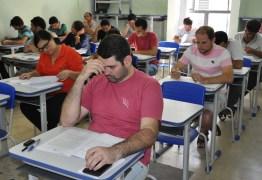 Divulgado resultado preliminar e gabaritos definitivos do concurso da saúde de João Pessoa, confira