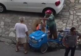 'PODERIA ESTAR MATANDO, PODERIA ESTAR ROUBANDO': Caso de intolerância contra ambulante Severino Cremosinho mostra o pior lado da sociedade – Por Clilson Júnior