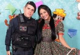 Policial mata namorada e fere suposto amante