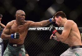 Demian Maia é vaiado e perde terceira luta seguida no UFC Chile