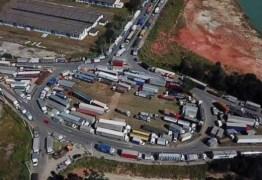 BRAVOS CAMINHONEIROS: Os brasileiros não aguentam mais, socooorro, alguém nos ajude!!!! – Por Rui Galdino