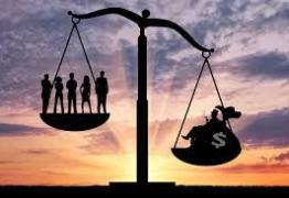 João Pessoa recebe hoje seminário 'Menos desigualdade, mais Brasil'