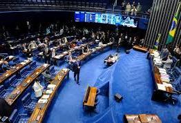 Senado aprova projeto que elimina PIS-Cofins sobre diesel até o fim de 2018