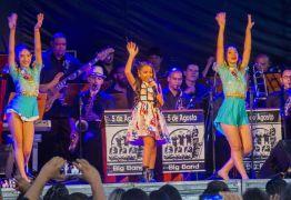 Finalista do The Voice Kids, Mariah Yohana leva multidão para show especial de Dia das Mães