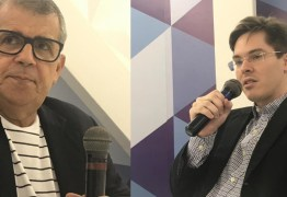 """VEJA VÍDEO: Daniel Tourinho fala sobre candidatura de Collor a presidência: """"um homem mais experiente"""""""