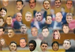ENQUETE: dos 36 deputados estaduais, em quem você VOTARIA se a eleição fosse hoje