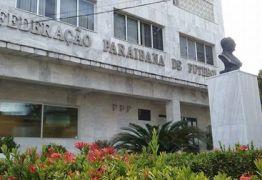 SERÁ O FIM DO MOÍDO? FPF marca nova data de eleições após suspensão de Nosman por 1 ano