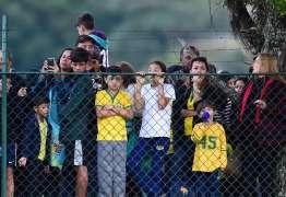 A Seleção brasileira e seu jeito estranho de lidar com o torcedor