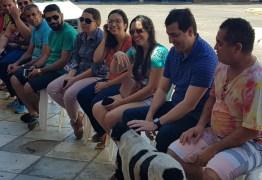 Gervásio se reúne com voluntários e discute política de proteção e controle de animais