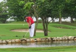FALTA DE LICENÇA AMBIENTAL: Sudema pode interditar campo de golfe de Bananeiras