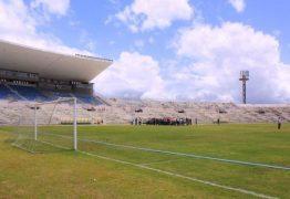 MUDANÇAS: CBF altera data e local de partida do Botafogo-PB