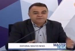 VEJA VÍDEO: Deputado federal Luiz Couto agora é seduzido para se lançar ao Senado
