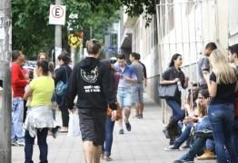 Com crise, número de jovens que nem estudam nem trabalham cresce 5,9% em 2017